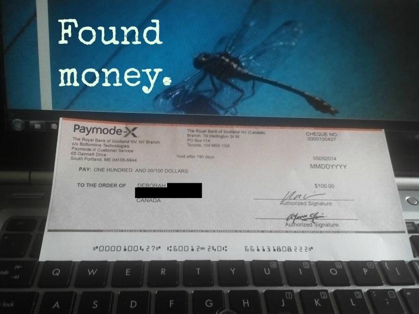 Found-Money