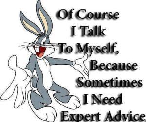 Bugs-expert-advice